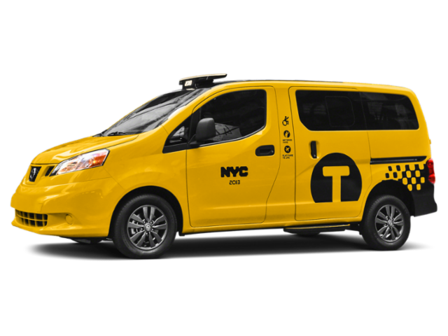 2019 nissan nv200-taxi Specs and Performance