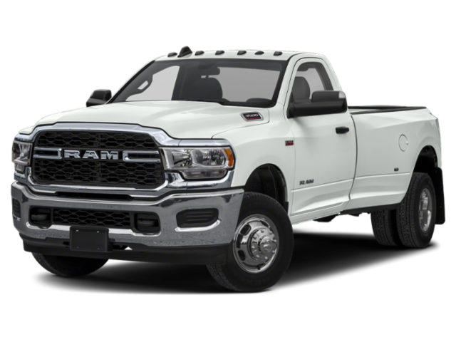 2019 ram-truck 3500 Specs and Performance