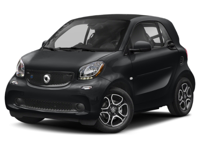 2019 smart eq-fortwo Specs and Performance