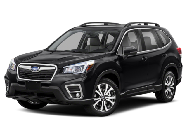 2019 subaru forester Specs and Performance