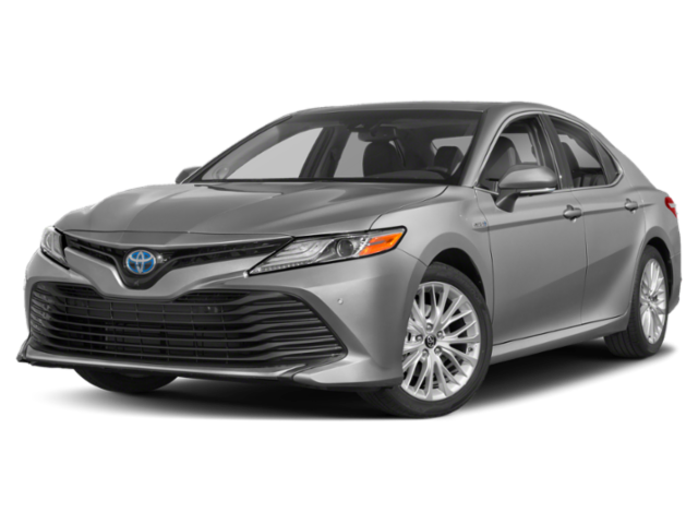 2019 toyota camry Specs and Performance