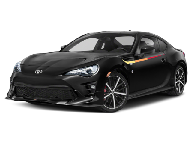 2019 toyota 86 Specs and Performance