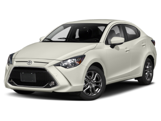 2019 toyota yaris-sedan