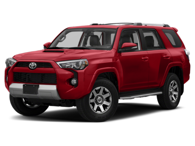 2019 toyota 4runner Specs and Performance