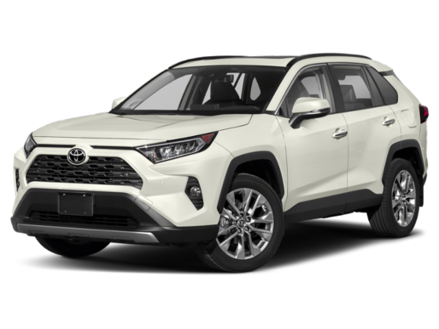 2019 Toyota Rav4 Ratings Pricing Reviews And Awards J D Power