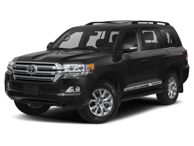 2019 toyota land-cruiser Specs and Performance