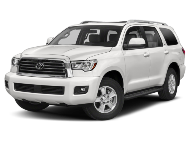 2019 toyota sequoia Specs and Performance