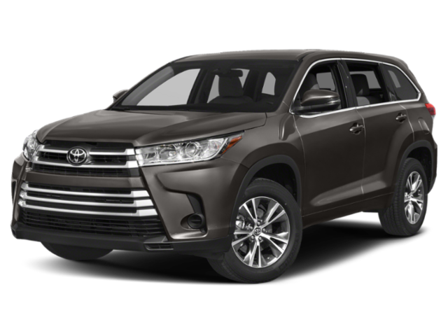 2019 toyota highlander Specs and Performance