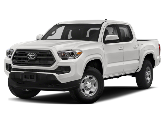 2019 toyota tacoma-2wd Specs and Performance