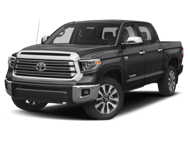 2019 Toyota Tundra 1794 Edition Crewmax 5 5 Bed 5 7l Ratings Pricing Reviews Awards