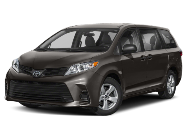 2019 toyota sienna Specs and Performance