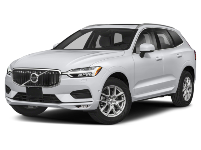 2019 volvo xc60 Specs and Performance