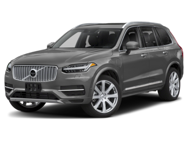 2019 volvo xc90 Specs and Performance