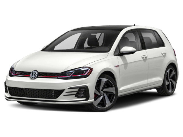2019 volkswagen golf-gti Specs and Performance