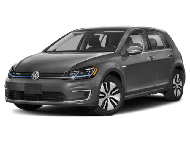 2019 volkswagen e-golf Specs and Performance