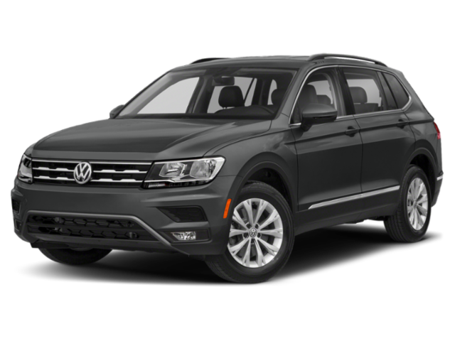 2019 volkswagen tiguan Specs and Performance