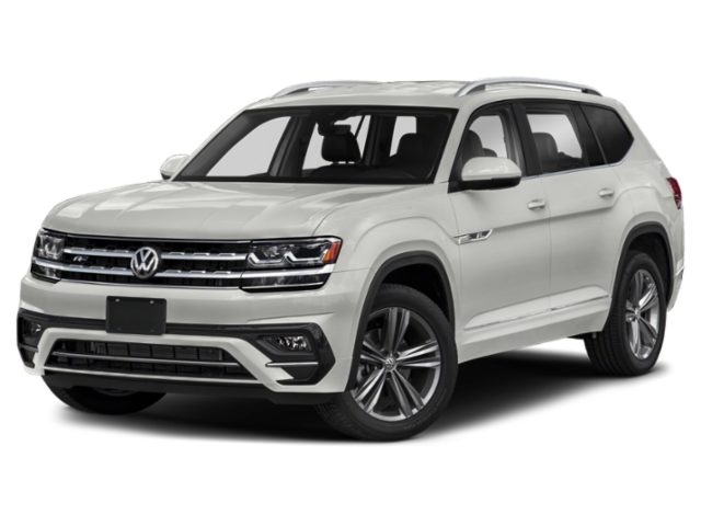 2019 volkswagen atlas Specs and Performance