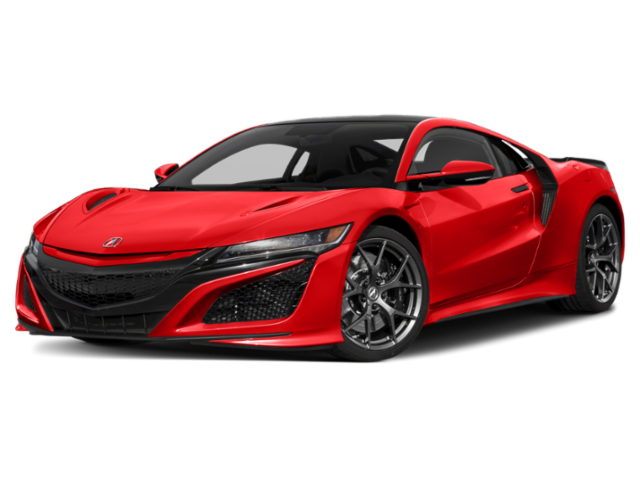 2020 acura nsx Specs and Performance
