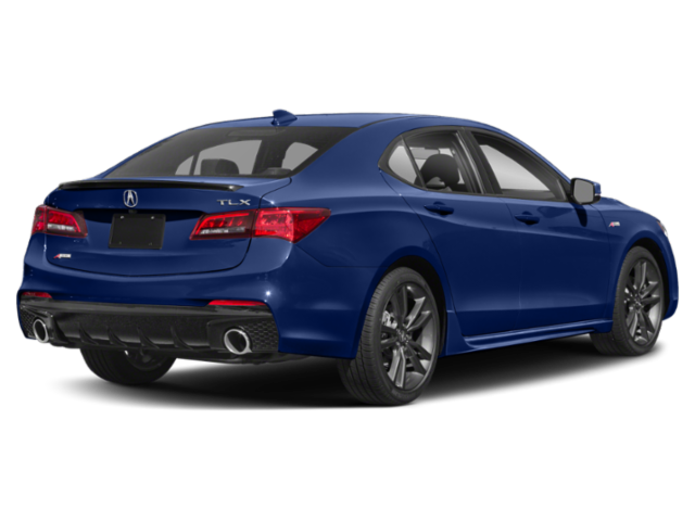 2020 Acura TLX 3.5L SH-AWD PMC Edition