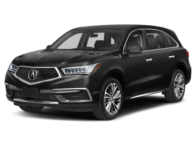 2019 Acura Mdx Review Expert Reviews J D Power