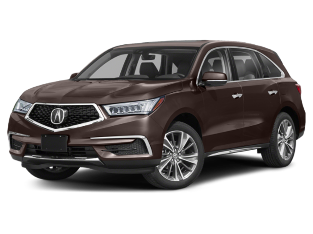 2020 acura mdx Specs and Performance
