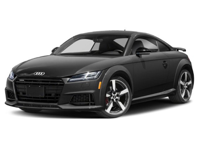 2020 audi tt-coupe Specs and Performance