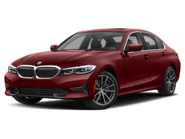 2020 bmw 3-series Specs and Performance