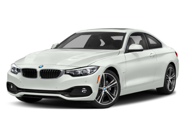 2020 bmw 4-series Specs and Performance