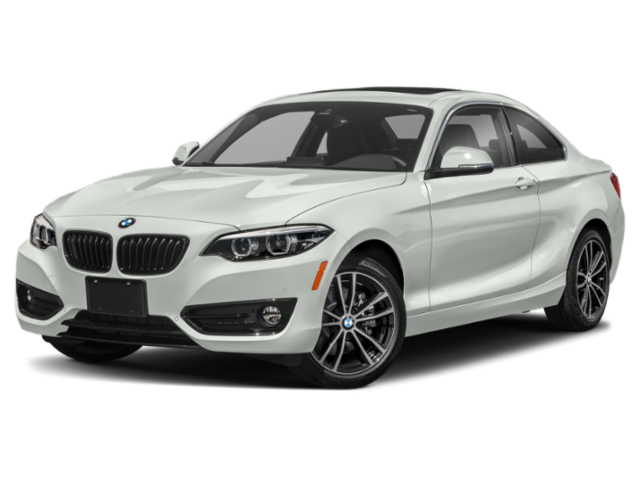 2020 bmw 2-series Specs and Performance