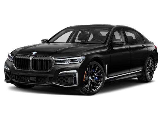2020 bmw 7-series Specs and Performance