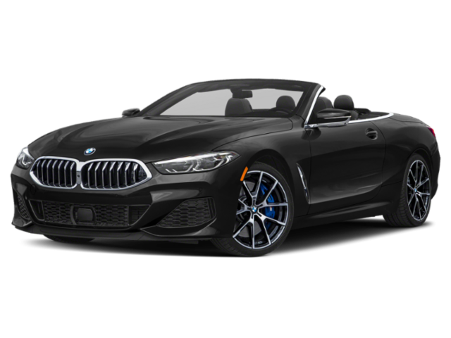 2020 bmw 8-series Specs and Performance