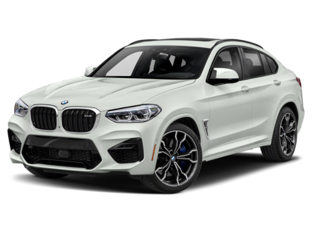 2020 bmw x4-m Specs and Performance