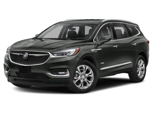 2020 buick enclave Specs and Performance