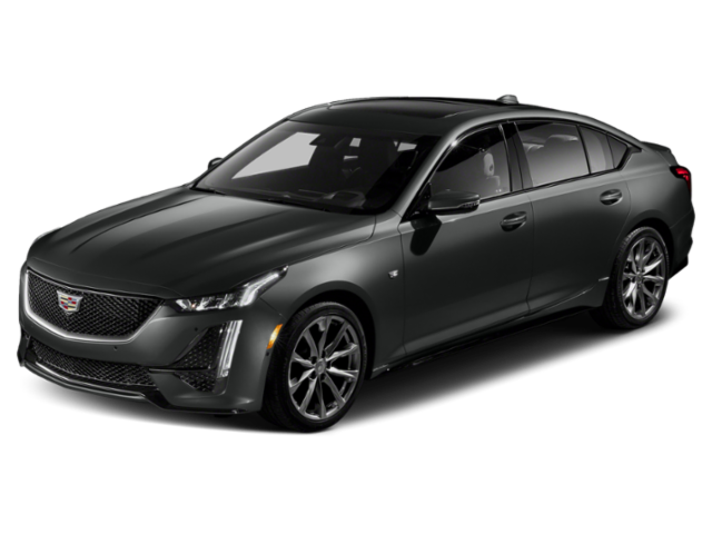 2020 cadillac ct5 Specs and Performance