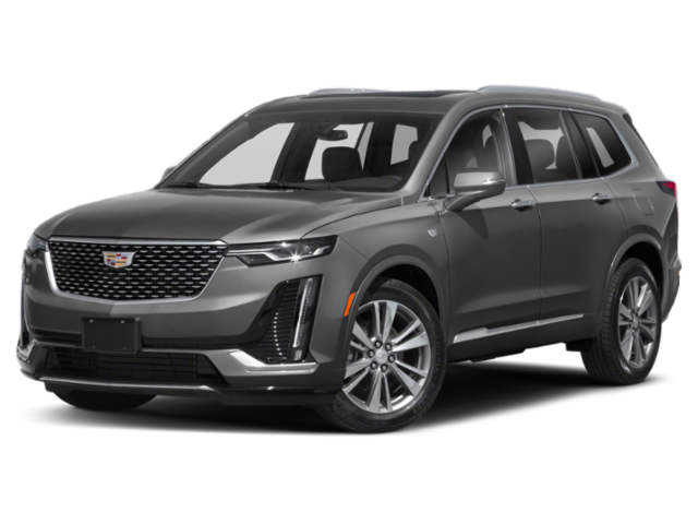 2020 Cadillac XT6 FWD 4dr Premium Luxury Pricing & Ratings