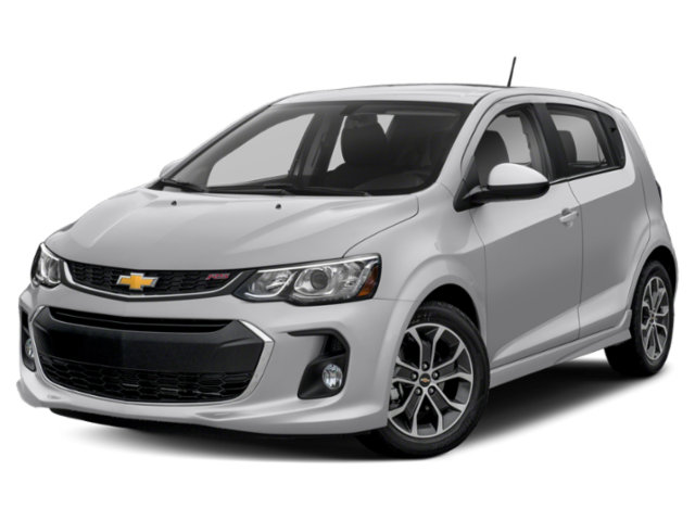 2020 chevrolet sonic Specs and Performance