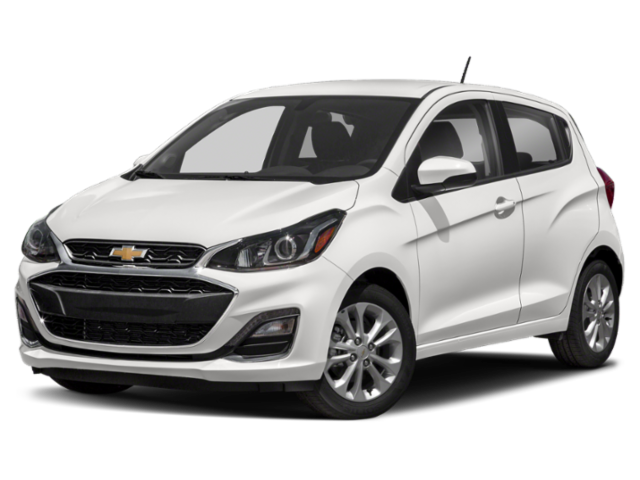 2020 chevrolet spark Specs and Performance