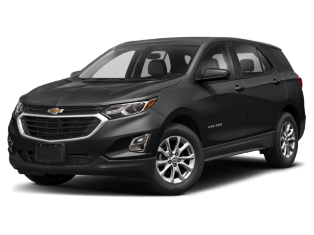 2020 chevrolet equinox Specs and Performance