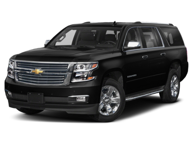 2020 chevrolet suburban Specs and Performance