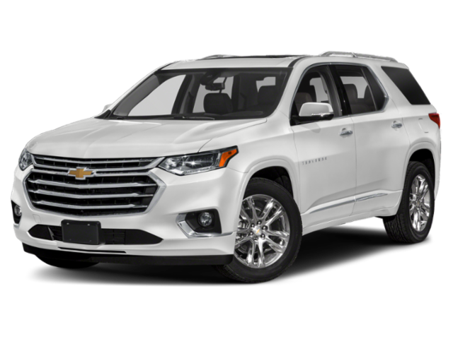 2020 Chevrolet Traverse Awd 4dr High Country Ratings Pricing
