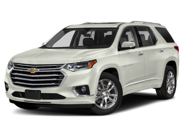 2020 chevrolet traverse Specs and Performance