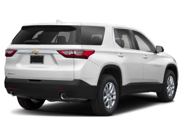 2020 Chevrolet Traverse AWD 4dr RS