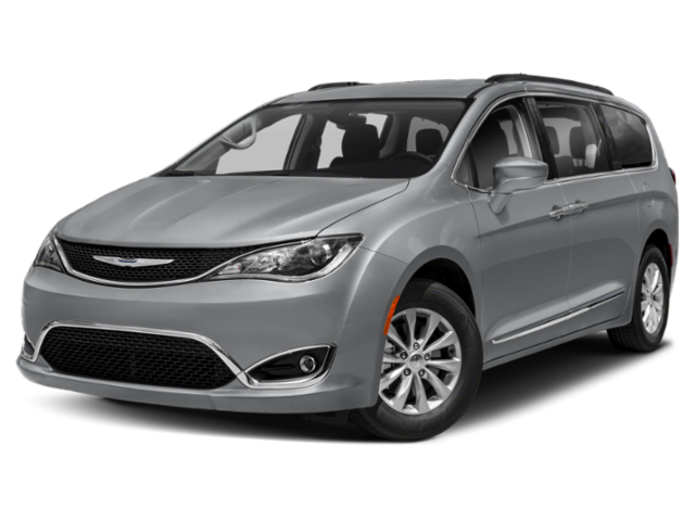 2020 chrysler pacifica Specs and Performance