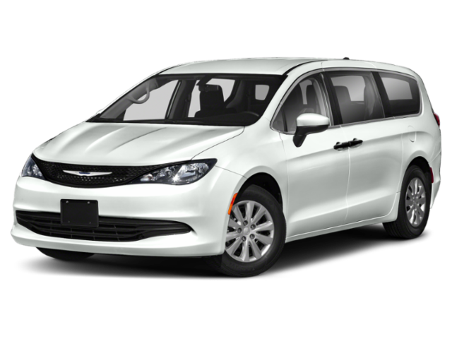 2020 chrysler voyager Specs and Performance