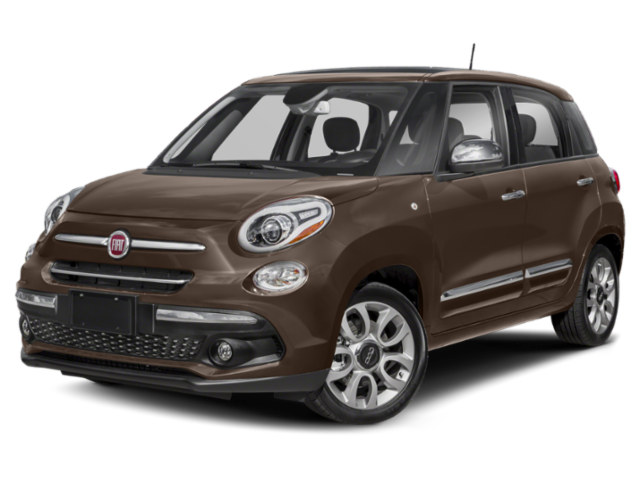 2020 fiat 500l Specs and Performance