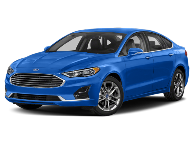 2020 ford fusion Specs and Performance