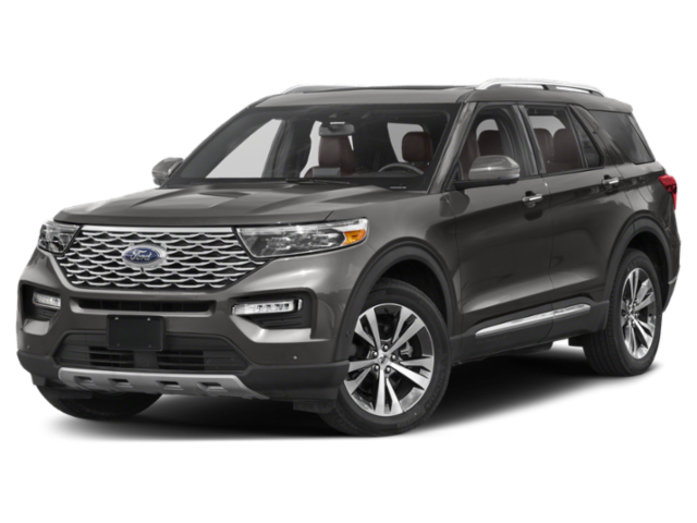 2020 ford explorer Specs and Performance