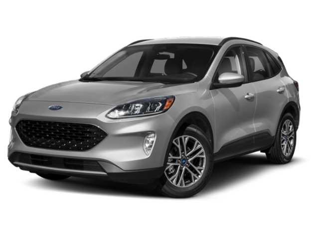 2020 ford escape Specs and Performance