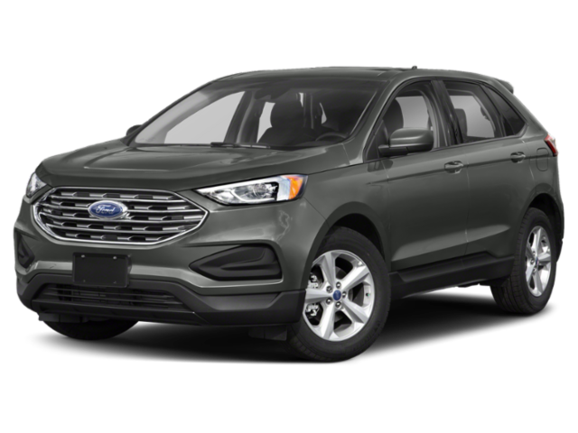 2020 ford edge Specs and Performance