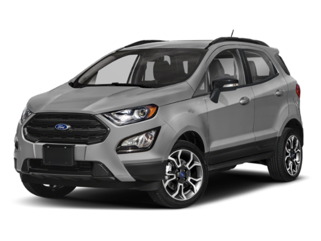 2020 Ford Ecosport Titanium 4wd Ratings Pricing Reviews Awards